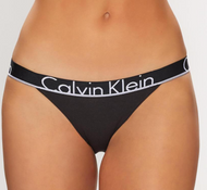 Calvin Klein Cotton Tanga