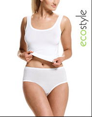 Ambra Ecostyle Bamboo Full Brief