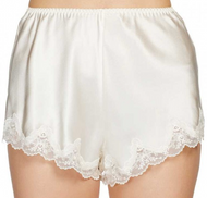 Ginia Pure Silk Knicker