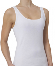 Baselayers Organic Cotton Tank