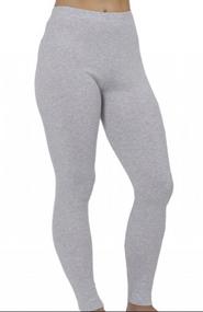 Baselayers Organic Cotton Legging