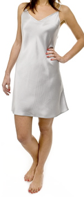 Simply Silk Chemise Nightie