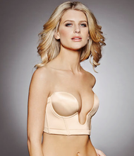 Fine Lines Refined Collection Plunge Bustier