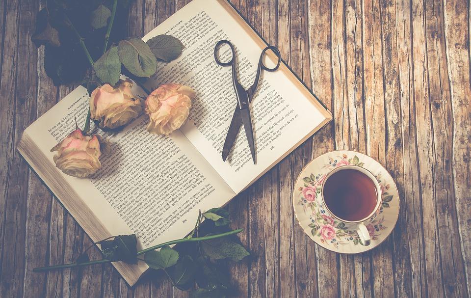 ชาดอกไม้ ชาสมุนไพรเพื่อสุขภาพ