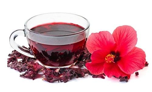 ชาดอกชบา ชาดอกไม้สารพัดคุณค่า