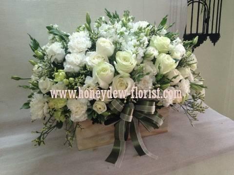 honeydew-florist