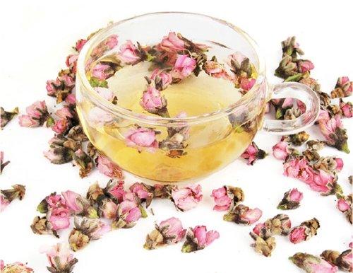 ชาดอกดอกพีช ชาดอกไม้บำรุงผิวพรรณ