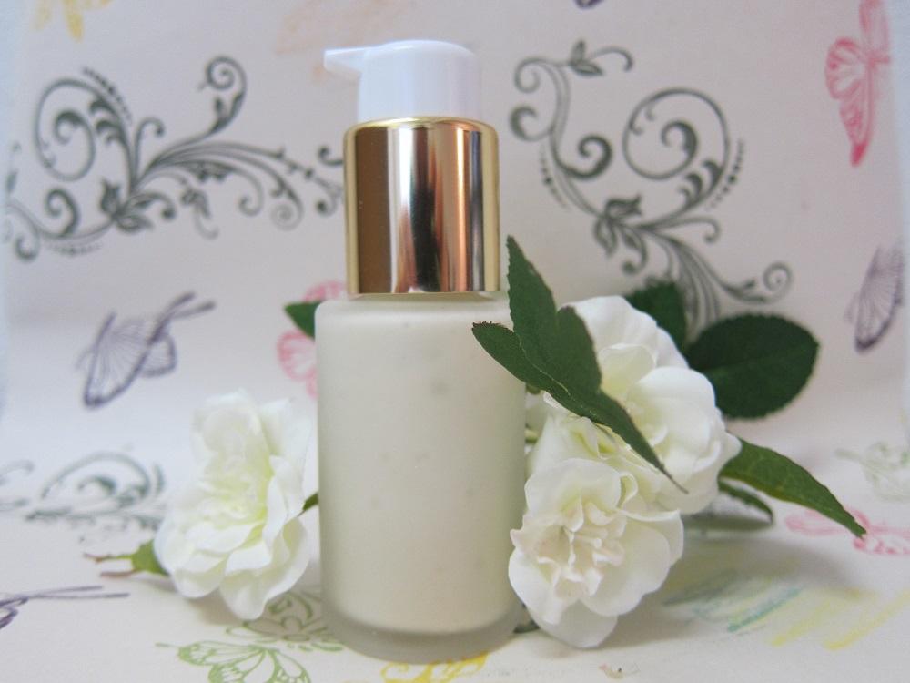 ประโยชน์ของดอกไม้ - ผลิตภัณฑ์บำรุงผิวจากดอกไม้