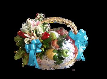 ผลไม้ กระเช้าวาเลนไทน์ เลือกใช้ผลไม้จากแหล่งเพาะปลูกชั้นดี