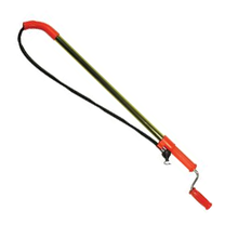 General T6FL-DH 6' Toilet Auger