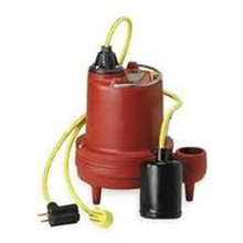 Liberty HT41M-2 High Temperature Submersible Pump