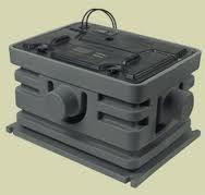 Liberty FKIT280 1/2 hp Sump Pump
