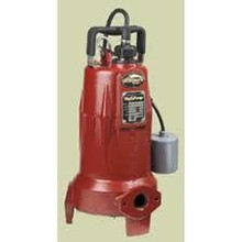 Liberty LSG202A LSG Series Grinder Pumps