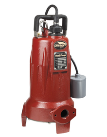 Liberty LSG202M LSG Series Grinder Pumps