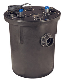 Liberty 1102/LEH152M Duplex Sewage System