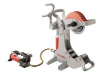 "Ridgid 50767 258 2 1/2""-8"" Power Pipe Cutter"