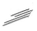Ridgid 38008 Abrasive strips