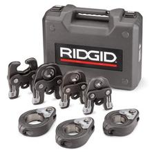 """Ridgid 48553 MegaPress Kit 1/2""""-2"""""""
