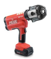 Ridgid 57418 RP210-B ProPress