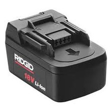 Ridgid 44693 18V 1.1 Ah Li-Ion Battery