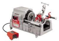 Ridgid 93287 Threading Machine
