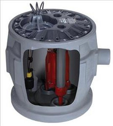 Liberty P382XPRG101-2 Simplex Grinder Package