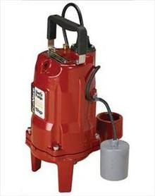 Liberty PRG101M Residential Grinder Pump