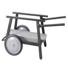 Ridgid 92462 150A Wheel & Tray Stand