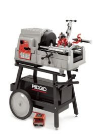 Ridgid 91142 535A Automatic Power Drive Machine Only