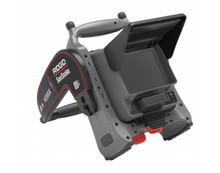 Ridgid CS6x Versa Digital Recording Monitor with WIFI and 2 Batteries & Charger (64968)