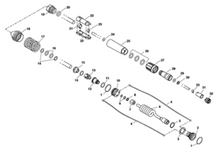 Ridgid 66802 - KIT, DRY END RE-TERM