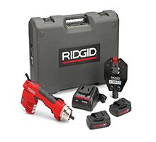 Ridgid 46828 RE 6 Electrical Tool Kit