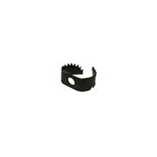 """3/4"""" x 1-3/4"""" Round Blade W/ Teeth For 5/8"""" Cable"""