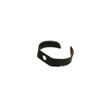 """3/4"""" x 3-1/2"""" P-Trap Blade W/ Teeth For 5/8"""" Cable"""