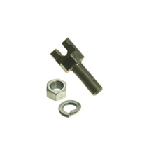 Pin-Type Double Male Connector (3/4)