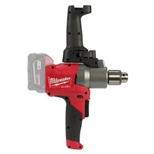 MILWAUKEE M18 FUEL MUD MIXER WITH 180° HANDLE (BARE TOOL) 2810-20