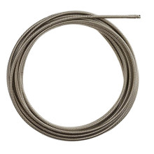 """Milwaukee 48-53-2773 3/8"""" X 50' Inner Core Coupling Cable with Rustguard"""