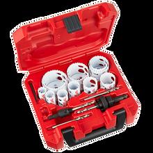 15 PC HOLE DOZER™ General Purpose Hole Saw Kit  49-22-4175
