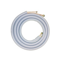 50 Ft. Insulated Line Set - 1/4'' and 1/2""
