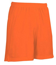 Diadora Calcio Short Orange