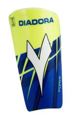 Diadora Forte Shinguard - Electric Blue / Matchwinner