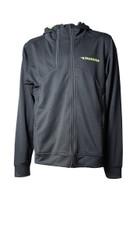 Diadora Coverciano Hooded Jacket