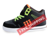 World Industries Boy's Guard Skateboarding Shoe