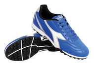 Diadora Capitano TF Turf Shoe Royal *A Virtual Soccer Exclusive* *Free Shipping*