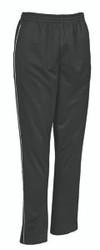 Diadora Warm-Up Pant Black