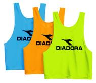 Diadora Practice Vest/Pinnie - 3 Colors, 1 Size
