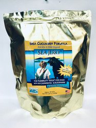 Sea Jerky Beef Bulk Bag 45.5oz