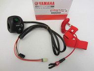 Oem Yamaha Superjet Start Stop Switch