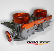 NOVI-TEC 48MM CARBURETOR KIT