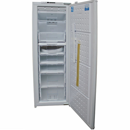 Beko BZ77F Integrated Freezer inside
